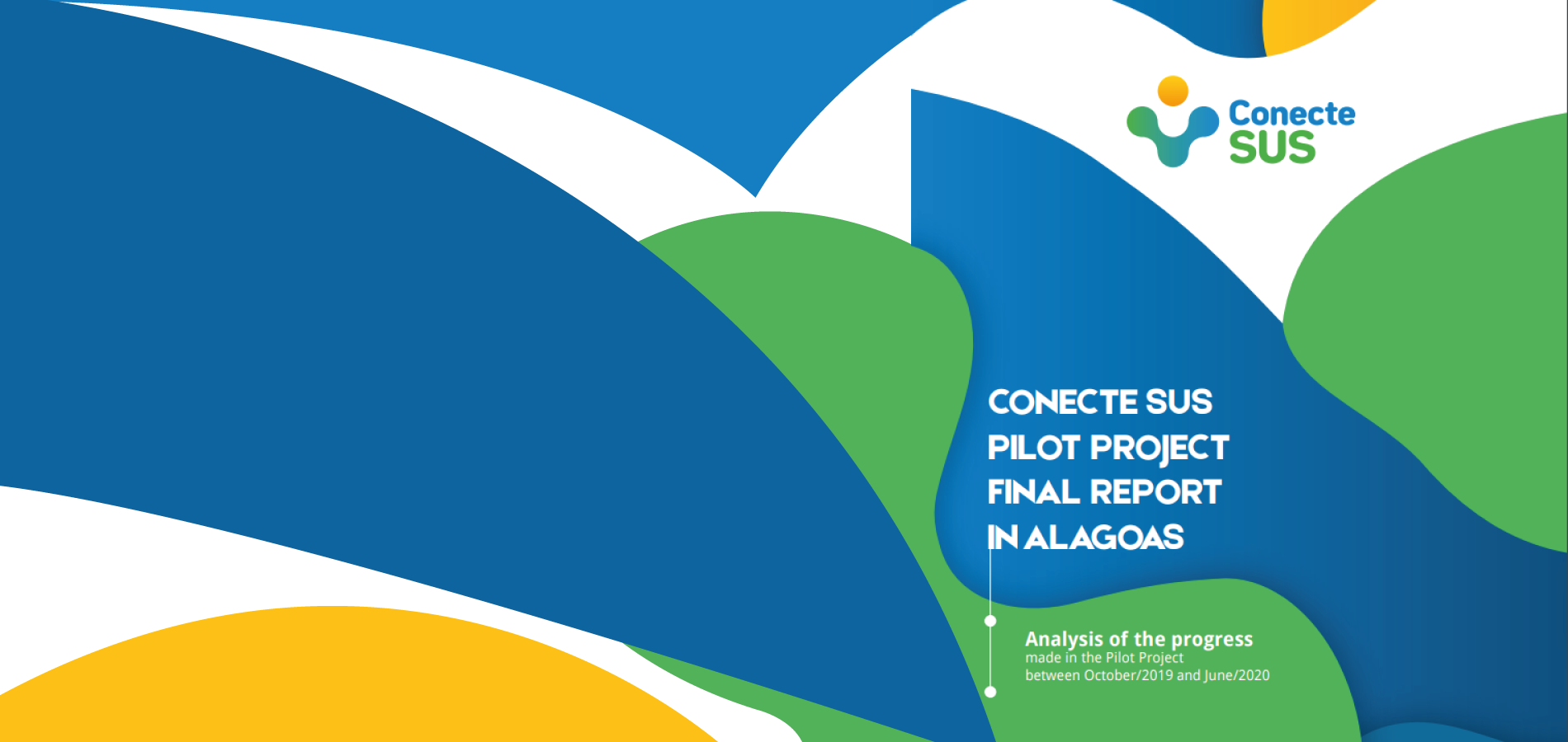 DATASUS disponibiliza versão em inglês do Relatório do Projeto Piloto do Conecte SUS